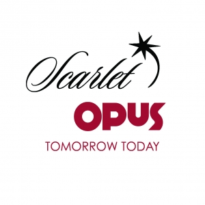 Scarlet Opus @ the Exclusively Shows