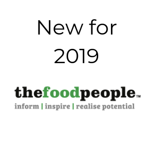"Exclusively Shows launch a new initiative with ""the food people"""